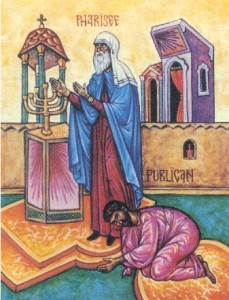 February 9, 2014 </br>Sunday of the Publican and Pharisee, Octoechos Tone 5 </br>Leave-taking of the Feast of the Encounter of Our Lord </br>Holy Martyr Nicephorus