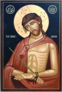 April 16, 2014 </br>Great and Holy Wednesday
