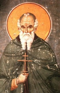 July 5, 2014 </br>Our Venerable Father Athanasius of Athos
