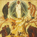 August 6, 2013</br>Holy Transfiguration of our Lord God and Saviour Jesus Christ