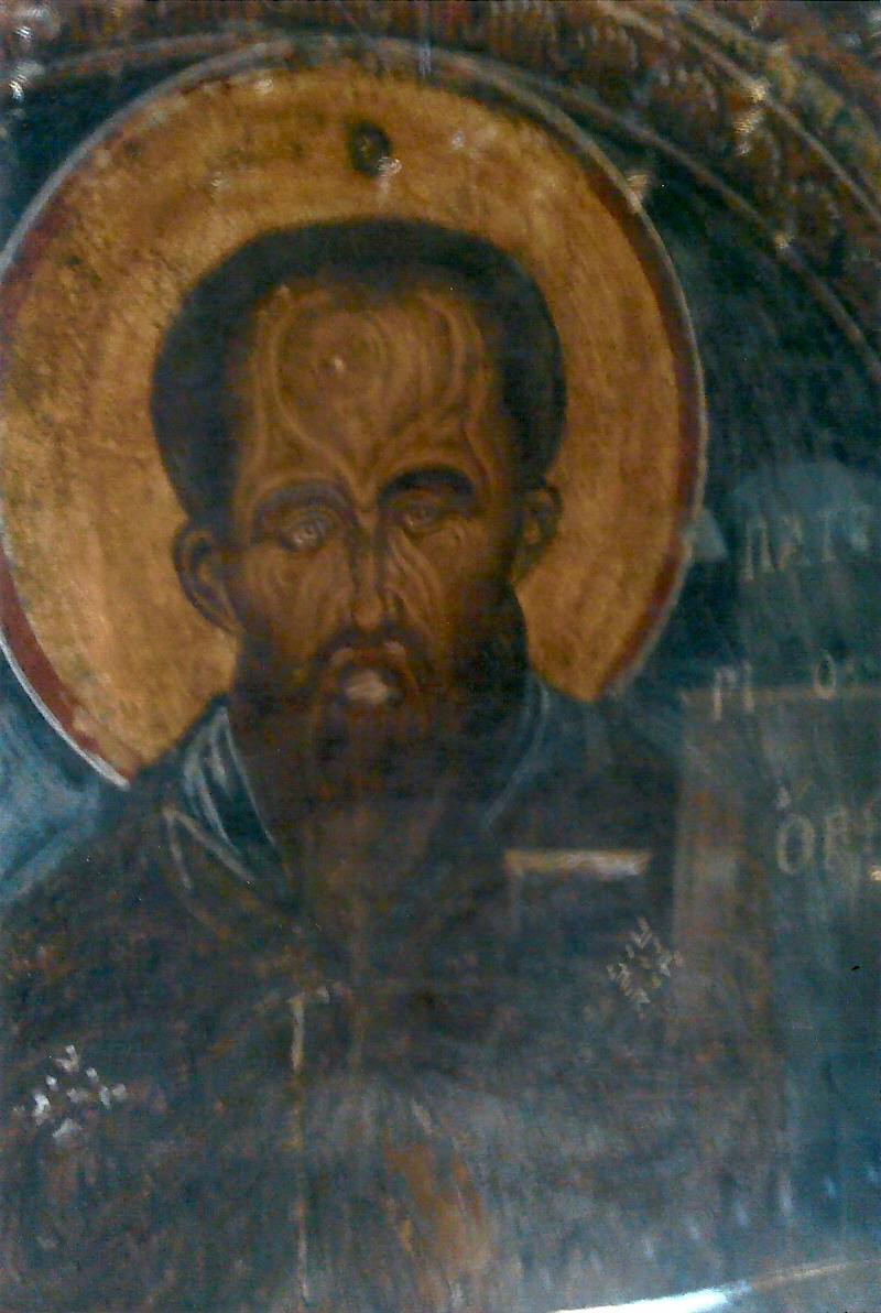 December 8, 2013 </br>29th Sunday after Pentecost, Octoechos Tone 4 </br>Our Venerable Father Patapius