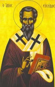 June 22, 2014 </br>Second Sunday after Pentecost </br>Octoechos Tone 1 </br>Holy Priest-Martyr Eusebius, Bishop of Samosata