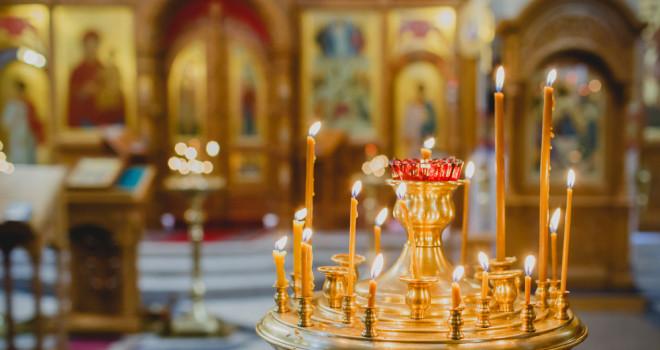 Little Hours for Lent